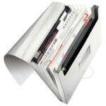 Папка с отделениями Leitz Style 250 листов арктический белый (3957-00-04)