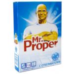 Порошок чистящий Mr. Proper с отбеливающим эффектом, 400 г (s.31685)