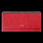 Планинг датировнный 2022 Buromax BASE красный (BM.2599-05)