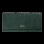 Планинг датировнный 2022 Buromax BASE зеленый (BM.2599-04)