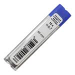 Стержни к механическим карандашам Koh-i-Noor, HB, 0,5 мм, 12 шт (4162/HB)