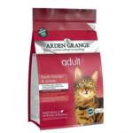 Сухой корм для кошек Arden Grange Adult Cat Fresh Chicken & Potato 8 кг