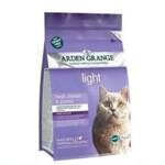 Сухой корм для кошек Arden Grange Adult Cat Light Fresh Chicken & Potato 8 кг