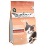 Сухой корм для кошек Arden Grange Adult Cat Fresh Salmon & Potato 2 кг