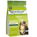 Сухой корм для кошек Arden Grange Kitten Fresh Chicken & Potato 8 кг