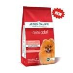 Сухой корм для собак Arden Grange Dog Mini Adult With Fresh Chicken & Rice 6 кг