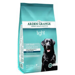 Сухой корм для собак Arden Grange Dog Adult Light With Fresh Chicken & Rice 12 кг