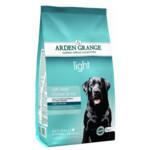 Сухой корм для собак Arden Grange Dog Adult Light With Fresh Chicken & Rice 2 кг
