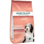 Сухой корм для собак Arden Grange Dog Adult Fresh Salmon & Rice 12 кг