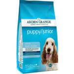 Сухой корм для собак Arden Grange Puppy/Junior Rich In Fresh Chicken 6 кг