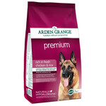 Сухой корм для собак Arden Grange Dog Premium Rich In Fresh Chicken & Rice 12 кг