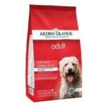 Сухий корм для собак Arden Grange Dog Adult With Fresh Chicken & Rice 12 кг