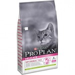 Сухой корм для кошек Purina Pro Plan Delicate Lamb 10 кг