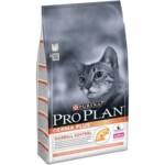 Сухой корм для кошек Purina Pro Plan Derma Plus Salmon 10 кг