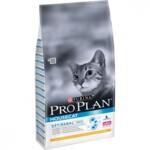 Сухой корм для кошек Purina Pro Plan HouseCat Chicken 0,4 кг