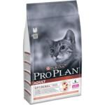 Сухой корм для кошек Purina Pro Plan Adult Salmon 10 кг