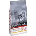Сухой корм для кошек Purina Pro Plan Adult Chicken 0,4 кг