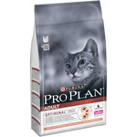Сухой корм для кошек Purina Pro Plan Adult Salmon 1,5 кг