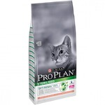 Сухой корм для кошек Purina Pro Plan Sterilised Salmon 1,5 кг