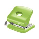Дырокол Rapid Fashion 30 листов зеленый (5000361)