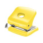 Дырокол Rapid Fashion 30 листов желтый (5000362)