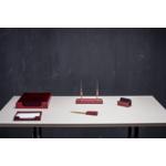Набор настольный деревянный Bestar, 5 предметов, красное дерево (5159XDU)