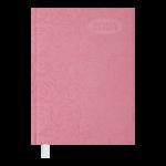 Ежедневник датированный 2022 Buromax VINTAGEА5 светло-розовый 336 с (BM.2174-43)