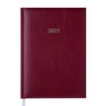 Ежедневник датированный 2021 Buromax Expert А5 336 с. L2U Бордовый (BM.2197-13)
