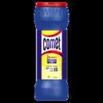 Порошок чистящий COMET, 475г, Лимон с хлоринолом (s.24724)