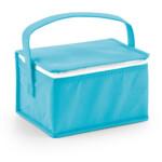 Сумка-холодильник, голубая (98409.13)