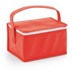 Сумка-холодильник, красная (98409.05)