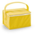 Сумка-холодильник, желтая (98409.08)