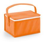 Сумка-холодильник, оранжевая (98409.10)