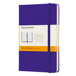 Блокнот CLASSIC твердая обложка, Large, линия, 240 стр, brilliant violet (1QP060H1)