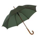 Зонт трость автомат Tango темно-зеленый ф103 см (56-0103131 darkgreen)