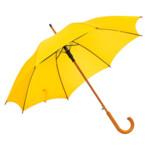 Зонт трость автомат Tango желтый ф103 см (56-0103135 yellow)
