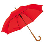 Зонт трость автомат Tango красный ф103 см (56-0103136 red)