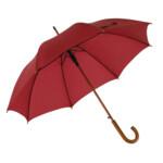 Зонт трость автомат Tango бордо ф103 см (56-0103138 burgund)