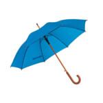 Зонт трость автомат Tango королевский синий ф103 см (56-0103145 royal blue)