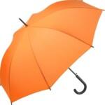 Зонт трость автомат FARE ф100, оранжевый (FR.1104 orange)