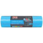 Пакеты для сортировки мусора PRO Service 160л/20шт синие (pr.16200000)