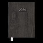 Ежедневник датированный 2022 Buromax NEXT А5 коричневый 336 с (BM.2119-25)