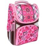 Рюкзак школьный каркасный Josef Otten Цветы 34x26x14.5 см (1826AB)