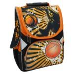 Рюкзак школьный каркасный Josef Otten Баскетбол 34x26x14.5 см (1602JO)