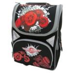 Рюкзак школьный каркасный Josef Otten Extreme Adventure 34x26x14.5 см (1722-JO)