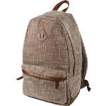 Рюкзак ZiBi Simple BROWN SHINE (ZB16.0641BS)
