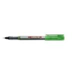 Лайнер Edding 0.4 мм зеленый (E68gr)
