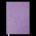 Ежедневник недатированный Buromax VINTAGE А5 сиреневый 288 с (BM.2042-26)