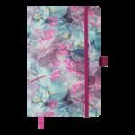 Еженедельник датированный 2022 Buromax CHERIE A5 розовый 136 с (BM.2703-10)