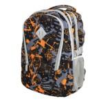 Рюкзак молодежный JoyPack Abstraction (0082SE)
